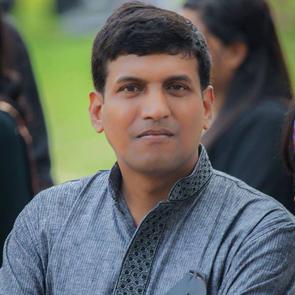 Dr Utpal Kanti Das